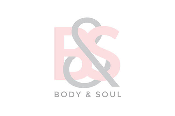 Logo design for Body & Soul in Carlisle