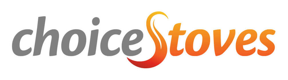 Logo design for Choice Stoves in Lancashire